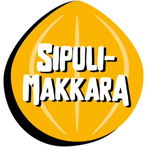 Nakki-Hannun raakamakkaratuote Sipulimakkaran kuvituskuva